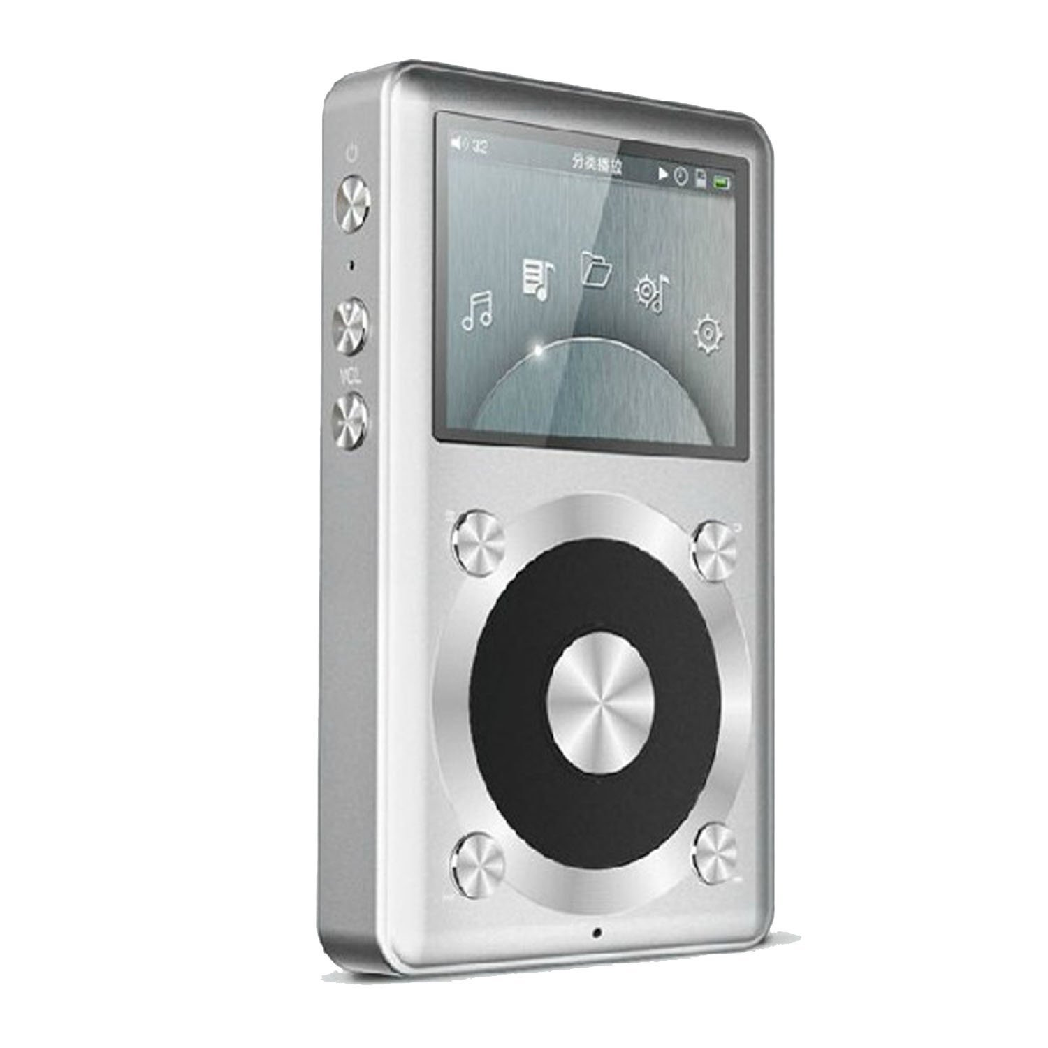 FiiO X1 Review : Pros And Cons