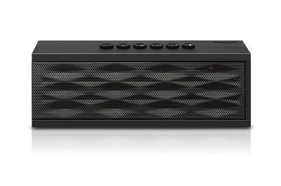 DKnight Magicbox Ultra-Portable Wireless Bluetooth SpeakerView On Amazon