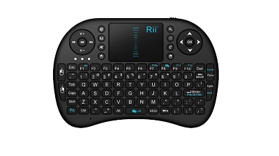 Rii i8 Wireless Keyboard Review