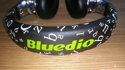 Bluedio A Air Headband