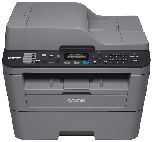 Brother MFCL2700DW Printer Review