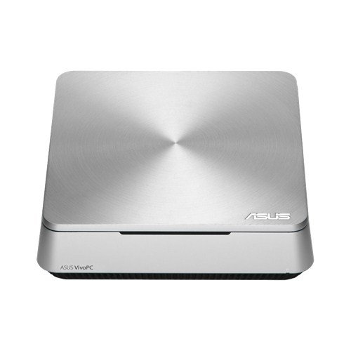 ASUS VM42-S075V Desktop Review