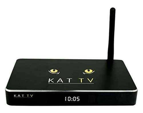 KAT-TV Android TV Box