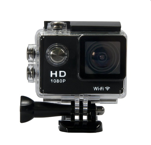 actionpro-x hd 1080p wifi sports camera bundle