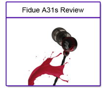 Fidue A31s Earphones Detailed Review
