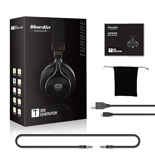 Bluedio T3View On Amazon