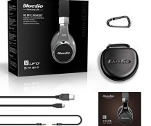 Bluedio U UFO Headphones Review