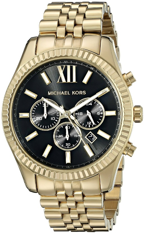 Michael Kors Men's MK8286View On Amazon