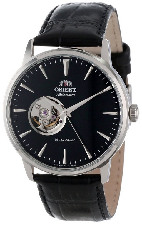 Orient Men's FDB08004BView On Amazon