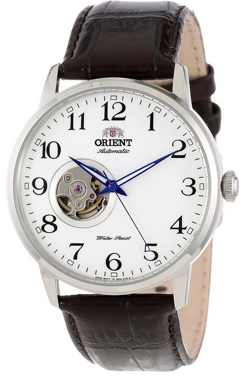 Orient Men's FDB08005WView On Amazon