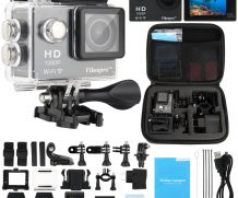 Vikeepro Action Camera Review