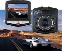 AUBBC Full HD 1080P Car Dashcam Review