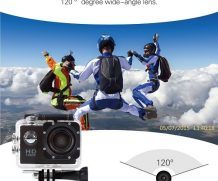 Blusmart Pro CS710 Action Camera Review
