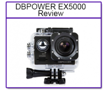 DBPOWER EX5000 Review
