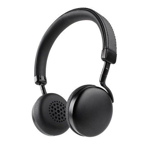 Photive HF1 Lightweight Bluetooth Headphones