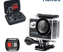 Acko 4K Action Camera Review