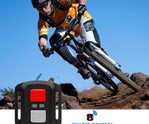 FITFORT Action Camera Review