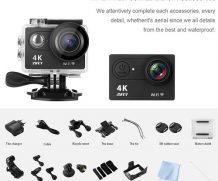 GSPON WIFI Action Camera Review