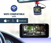 WheelWitness HD PRO PLUS Dashcam Review
