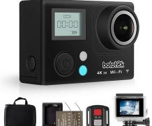 Bototek HD Action Camera Review
