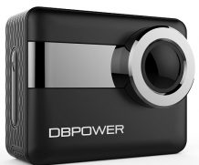 DBPOWER N6 Action Camera Review