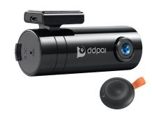 DDPai mini2 Dash Cam Review