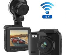 Frizione 2.4 Car Dash Cam Review